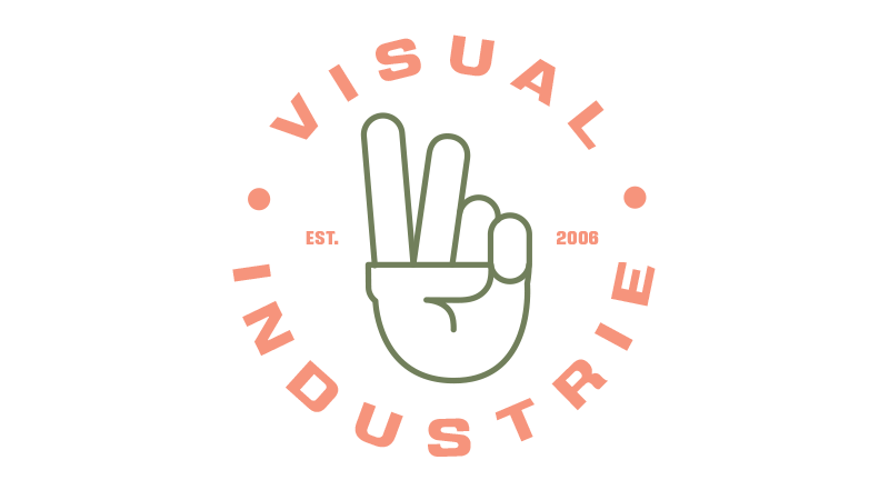 Visual Industrie Logo