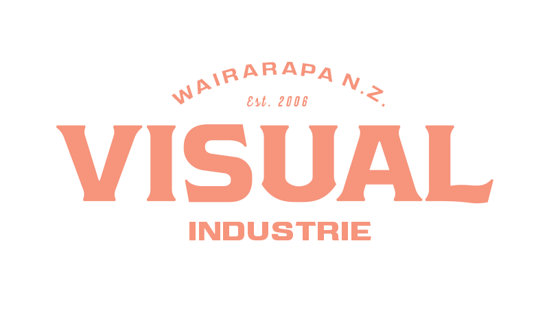 Visual Industrie Logo