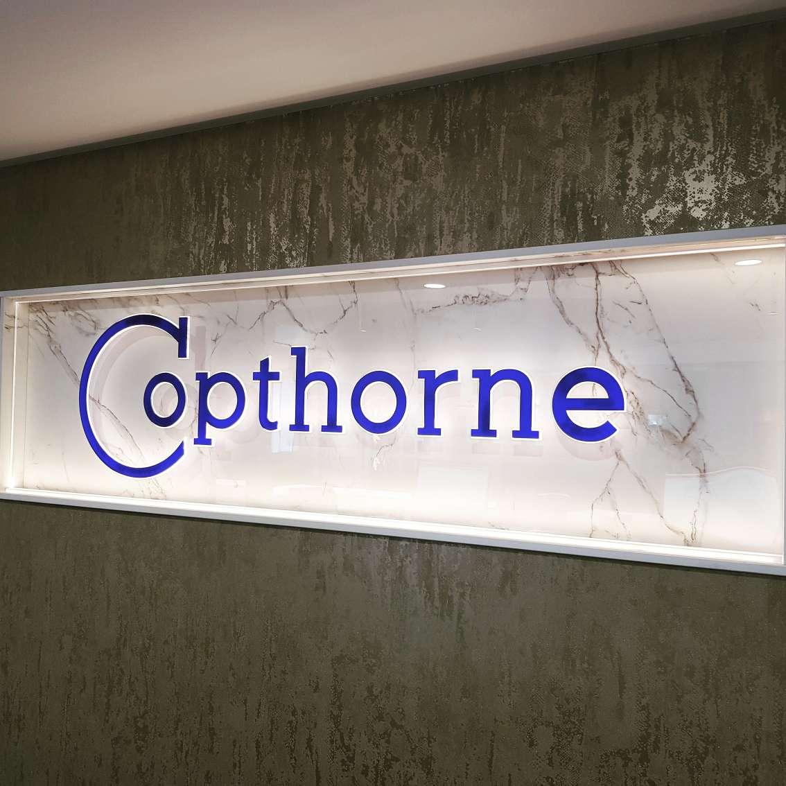 Copthorne Solway Masterton